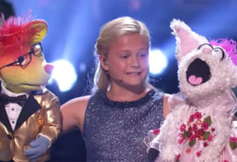 Watch The Moment, 12 Year Old Darci Lynne Won America's Got Talent 2017