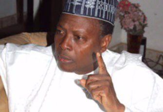 REVEALED: Junaid Mohammed identifies head of cabals in Buhari's government