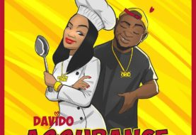 "New Music ""Assurance"", Singer Davido Dedicates New Song to his Girlfriend Chioma"