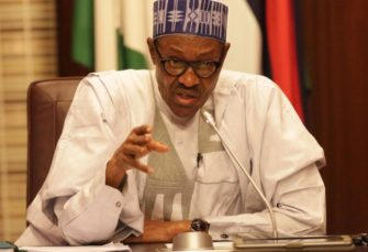 ADDRESS BY MUHAMMADU BUHARI , PRESIDENT OF THE FEDERAL REPUBLIC OF NIGERIA IN COMMEMORATION OF THE 2018 DEMOCRACY DAY CELEBRATION.